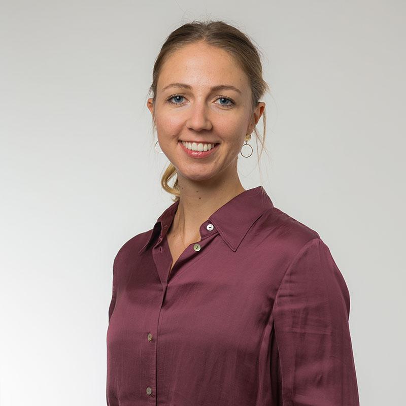 Karolin Schroter